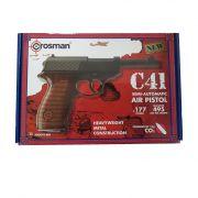 Crosman C41 4.5mm