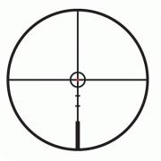 Leupold VX-R 4-12x40 Ballistic FireDot Illuminated | 111240