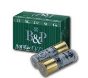 B&P 4MB Winter N5