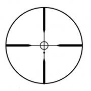 Redfield Revolution 3-9x40mm Accu-Range | 67095