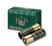 B&P 4MB Dual Power N6+3