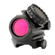 Geco Бързомер 1x20 2.0 Red Dot / DOT SIGHT | 2319219