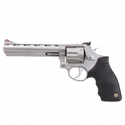 Taurus Револвер 689, Stainless Steel, 357Mag, 6"
