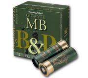 B&P 2MB Gigante 32g N8 -