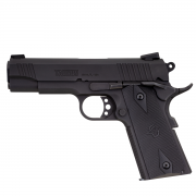 Taurus 1911™ Commander Black, 9mm Luger, 4.25"