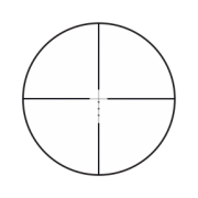 Burris Fullfield 3-9x40 Ballistic Plex™ | 200162