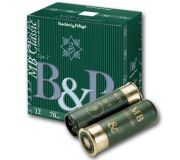 B&P #116047 2MB Classic 32g N6