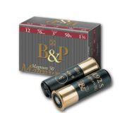 B&P Magnum 50g N0