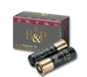 B&P Magnum 50g N3