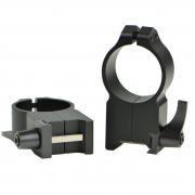 Warne MAXIMA 30mm Quick Detach Ultra High (2 p-c)   217LM