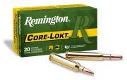 Remington Core-Lokt PSP R3006B,cal.30-0Sp, 165gr , PSPCL