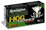 Remington Hog Hammer PHH30061,cal.3006Sp, 168gr , Barnes TSX BT