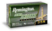 Remington Premier Scirocco, PRSC3006B,cal.30-06Sp,180gr,Swift Scirocco Bonded