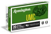 Remington UMC L223R9, cal.223Rem, 55 gr, MC