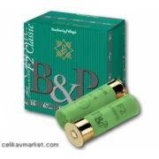 B&P F2 CLASSIC CAL.16 / 67 - N4 до №9