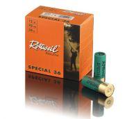 Rottweil Special N5 36g 12/70 3,0 mm