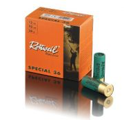 Rottweil Special N3 36g 12/70 3,5 mm
