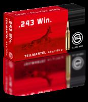 GECO TEILMANTEL cal..243 Win.  6.8g