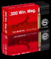GECO TEILMANTEL  cal.300 Win. Mag. 11.0g