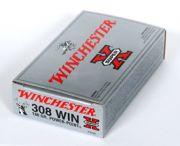 Winchester 308WIN SUPER-X 180GR POWER POINT 20