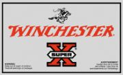 Winchester 375WIN SUPER-X 200GR POWER POINT 20