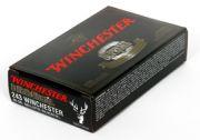 Winchester 243WIN SUPREME 95GR BALLSILTIP 20