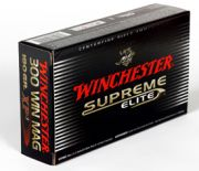 Winchester 300WM SUPREME ELITE 150GR XP3 20