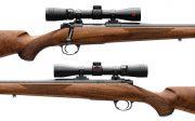 Redfield Revolution 2-7x33mm 4-Plex | 67080